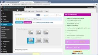 RatingWidget for WordPress: Plugin Setup and Overview