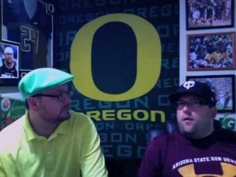 2011 College Football Season Preview: Pac12, SEC, Big10, Big12... & Oregon's Roster Review