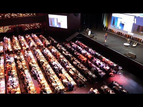 World Business Forum Sydney 2018 Highlights