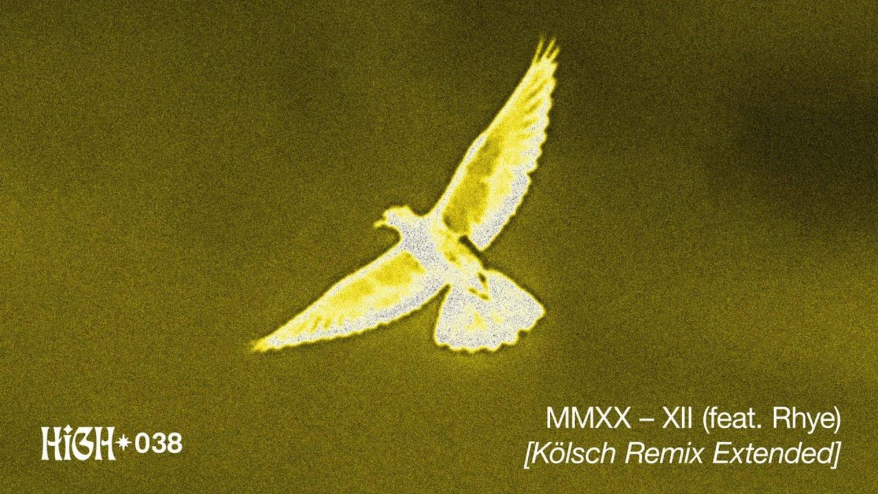 Diplo - MMXX – XII (feat. Rhye) [Kölsch Remix] [Extended]