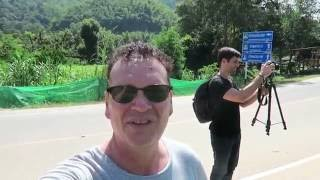 Thailand Mountain Tribe Homestay PT 2