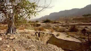 Konfliktherd Totes Meer - Trockengelegt - In 30 Jahren nur noch ein Teich - Teil 2