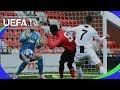 Youth League highlights: Man. United 4-1 Juventus