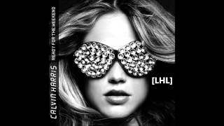 [FL Studio] Calvin Harris - Ready for the Weekend (Instrumental Remake) flp