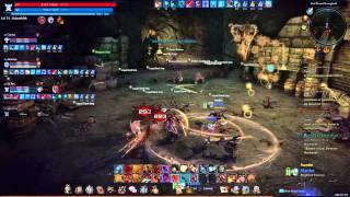 Tera - Gameplay - Assault the Bastion of Lok! Final Boss
