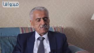 بالفيديو: نائب رئيس الوزراء ووزير الداخلية اليمنى مصر هى العمود الفقرى للدول العربية