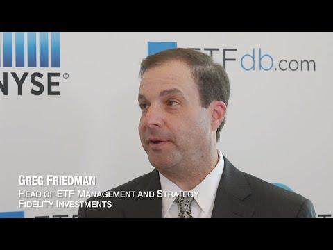 Fidelity Expands Commission-Free ETF Platform
