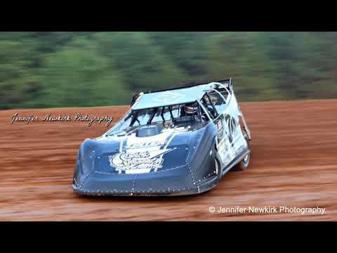 I-30 Speedway 8/3/19