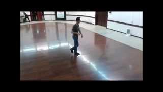 Boig Per Tu Shakira  Linedance
