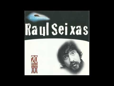 Raul Seixas - 20 Músicas do Século XX (Álbum Completo) - 1998
