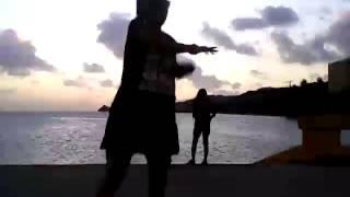 Harlem Shake Guam fish harbor hagatna