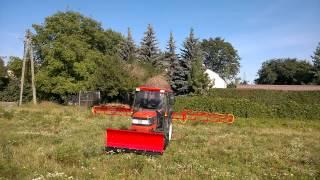 Opryskiwacz Biardzki 200L długość ramion 10m złożone 6m.www.traktorki-japonskie.waw.pl