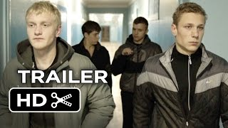 The Tribe Official Trailer 1 (2015) - Drama Movie HD