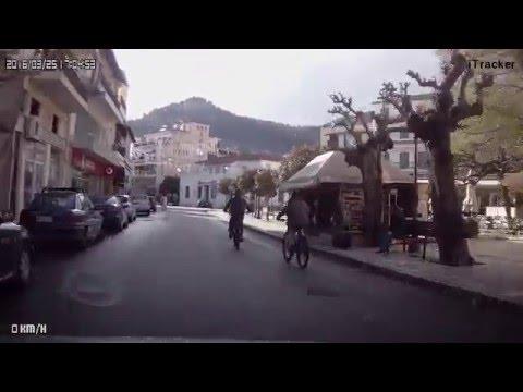 Ναύπακτος - Πάτρα - Ναύπακτος / Nafpaktos - Patras - Nafpaktos