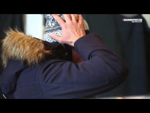 Fashion Marine в Сочи - official video