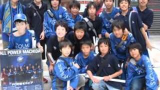 この曲は、昨年2010年夏にJリーグ昇格の夢を打ち砕かれた我らが「FC町田...