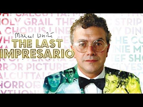 THE LAST IMPRESARIO - Michael White Documentary with Gracie Otto