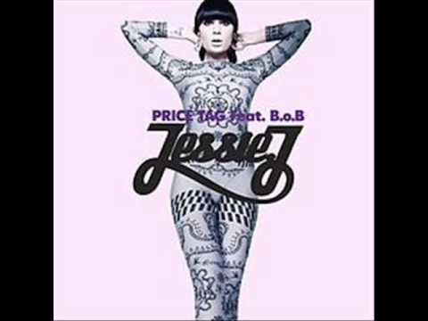 Price Tag Karaoke (Minus One) by Jessie J