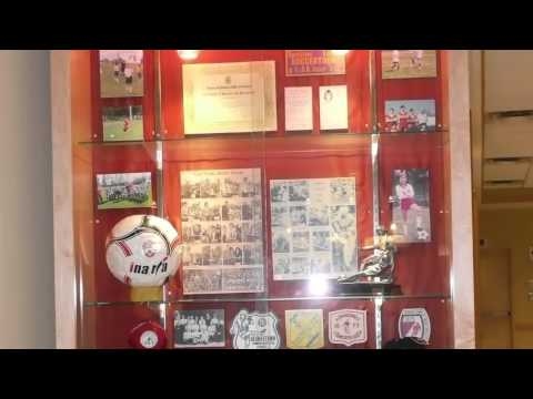 Halton Hills Sports Museum & Resource Centre