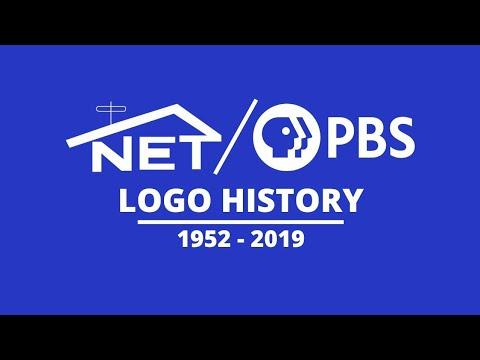 [REUPLOAD] NET/PBS Logo History