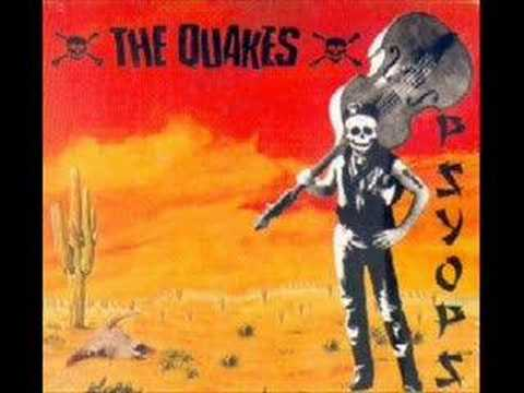 The Quakes - I Miss You