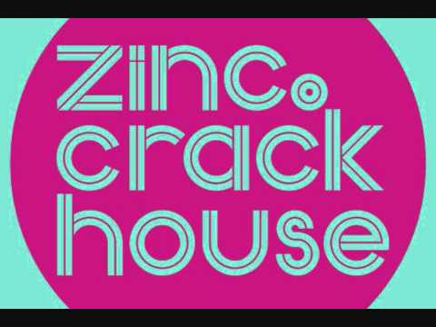 Zinc - Recovered (Sprung EP)