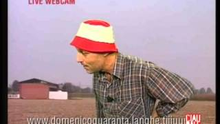 Repeat youtube video 821 2003 Puntata 21 - Ciau Bale -