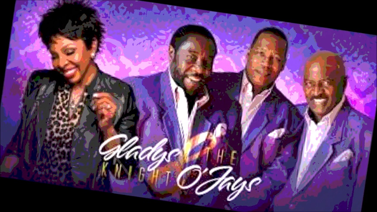 O Jays I Love Music Instrumental Sax Alto Youtube