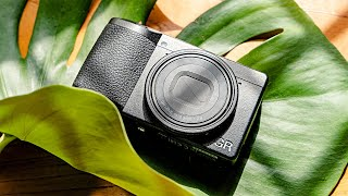 MY RICOH GR IV WISHLIST - What is yours?