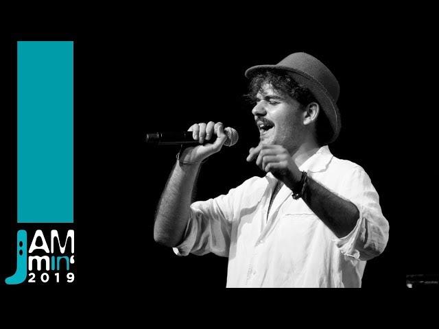 Porthos | live@Jammin'2019 | AuditoriumParcoDellaMusica