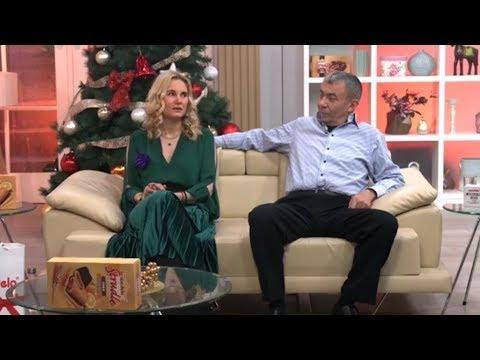 POSLE RUCKA - Zasto je depresija glavna dijagnoza u Srbiji? - (TV Happy 19.12.2018)