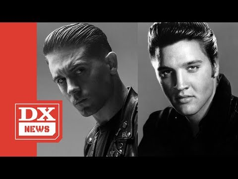 G Eazy Reportedly Wants To Play Elvis Presley In Baz Luhrmann Directed Biopic Mp3