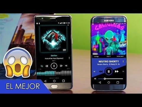 DESCARGAR El Mejor Reproductor De Musica Para Android 2018 | STELLIO PREMIUM GRATIS
