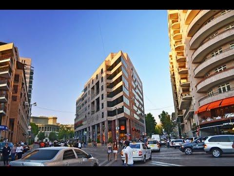 Yerevan Street View
