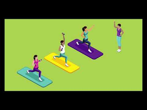 8 Methods to Celebrate National Family Health Fitness Day