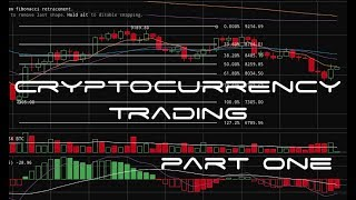 Cryptocurrency Trading? People you should know in Crypto.  Part One