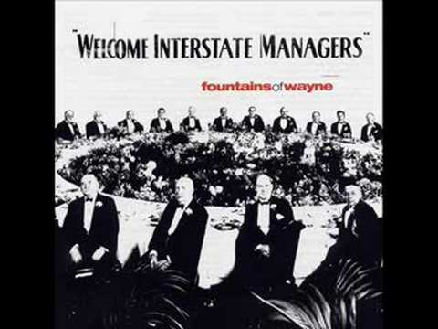 Stacy's Mom-fountains of Wayne and lyrics