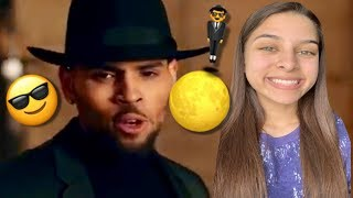 CHRIS BROWN - BACK TO LOVE ( OFFICIAL MUSIC VIDEO ) REACTION / REVIEW 😯