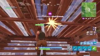 Fortnite solo showdown