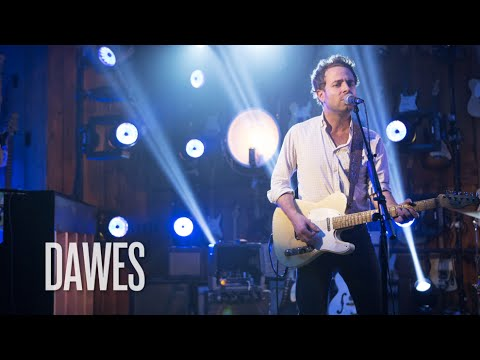 """Dawes """"When My Time Comes"""" Guitar Center Sessions on DIRECTV"""