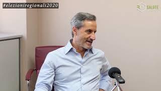 Intervista On  Stefano Caldoro