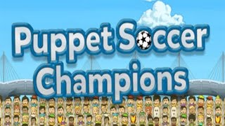 Puppet Soccer Champions gameplay walkthrough (2)