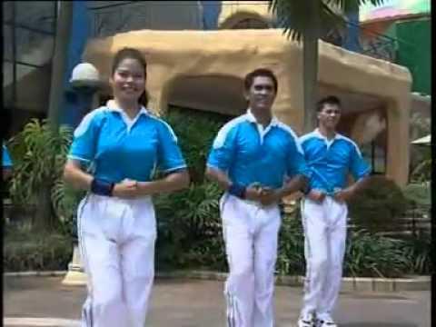 Senam Indonesia SEHAT DAT   YouTube mp4