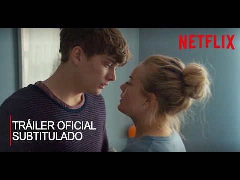 Amor y Anarquía Netflix Tráiler Oficial subtitulado