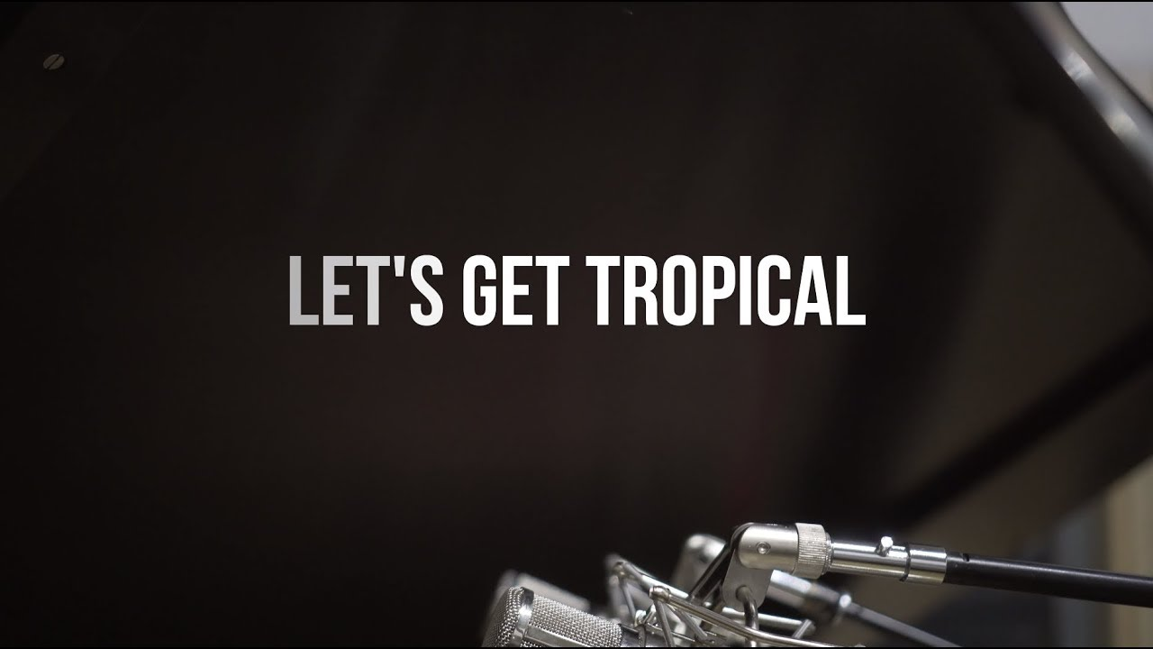 Let's Get Tropical | Phil Markowitz, Linda Oh, Clarence Penn