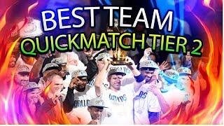 2011 Mavericks vs Penny and Shaq Magic | NBA 2k19 Quick Match Tier 2
