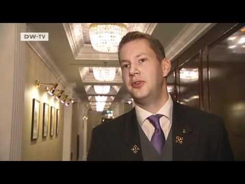 Der europäische Concierge des Jahres 2010 | euromaxx