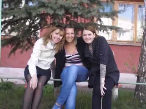 Калачинск, Любимый, родной городок!