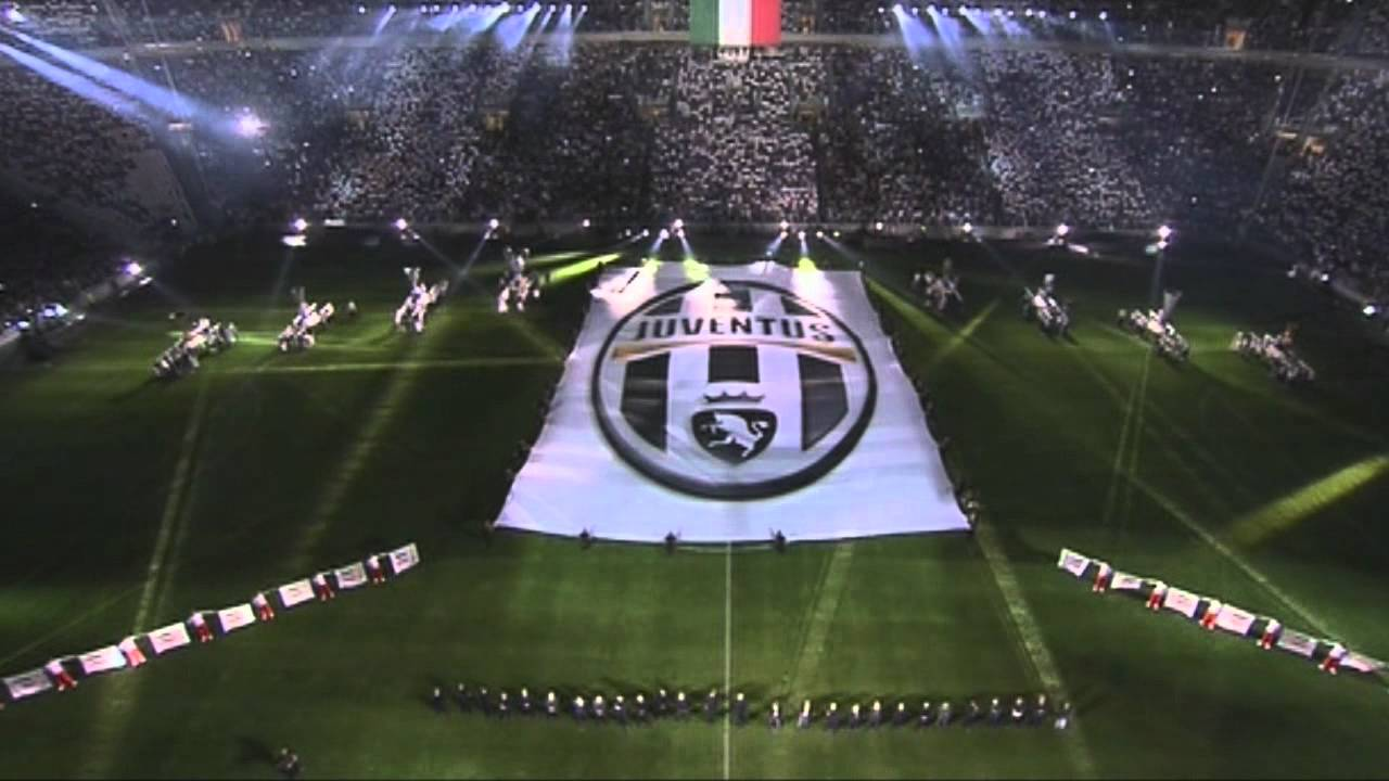 ouverture du nouveau stade torino juventus 2011 youtube. Black Bedroom Furniture Sets. Home Design Ideas
