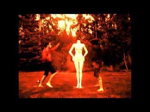 Crystal Castles Doe Deer HD with lyrics